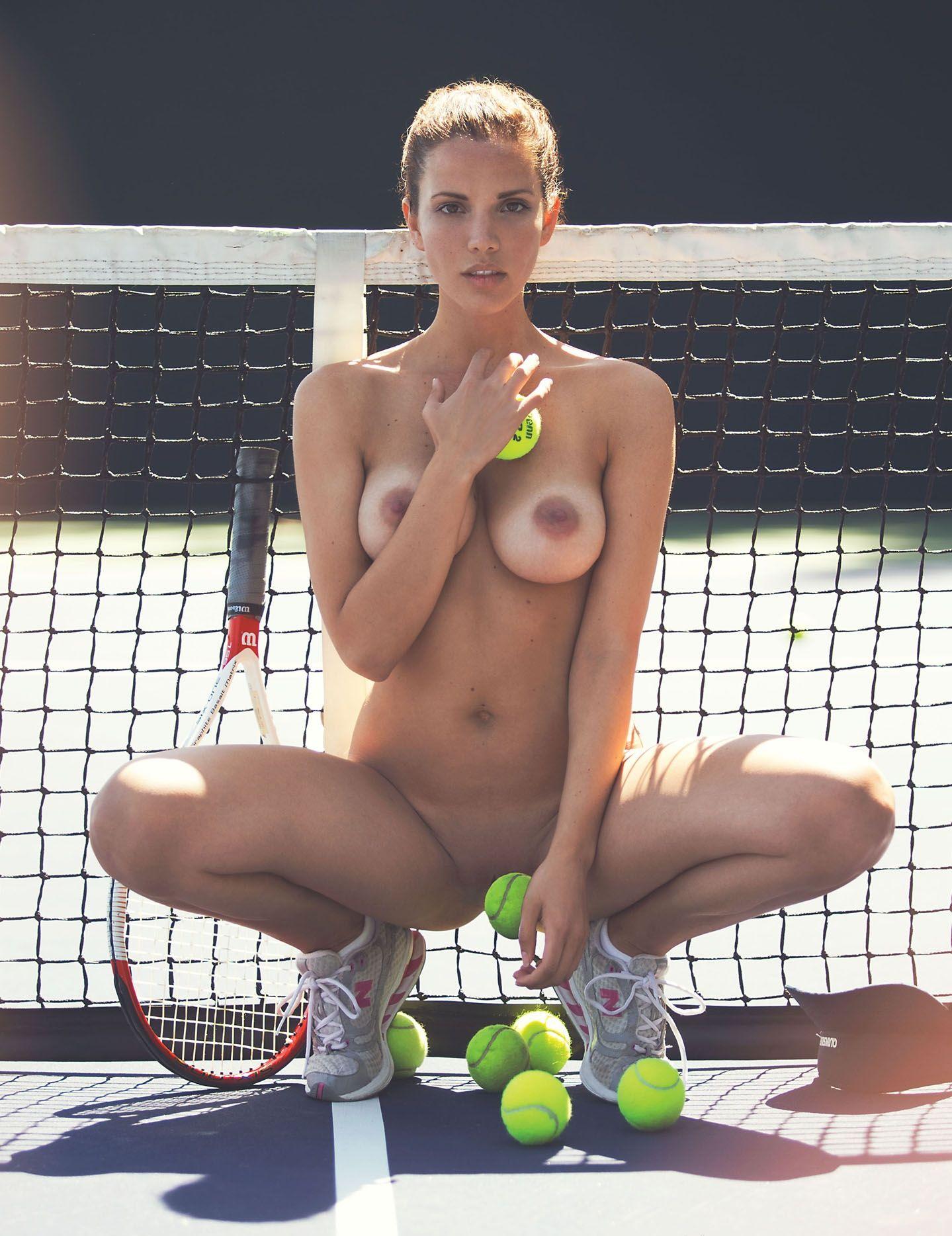 Nude Katrina Elizabeth 1
