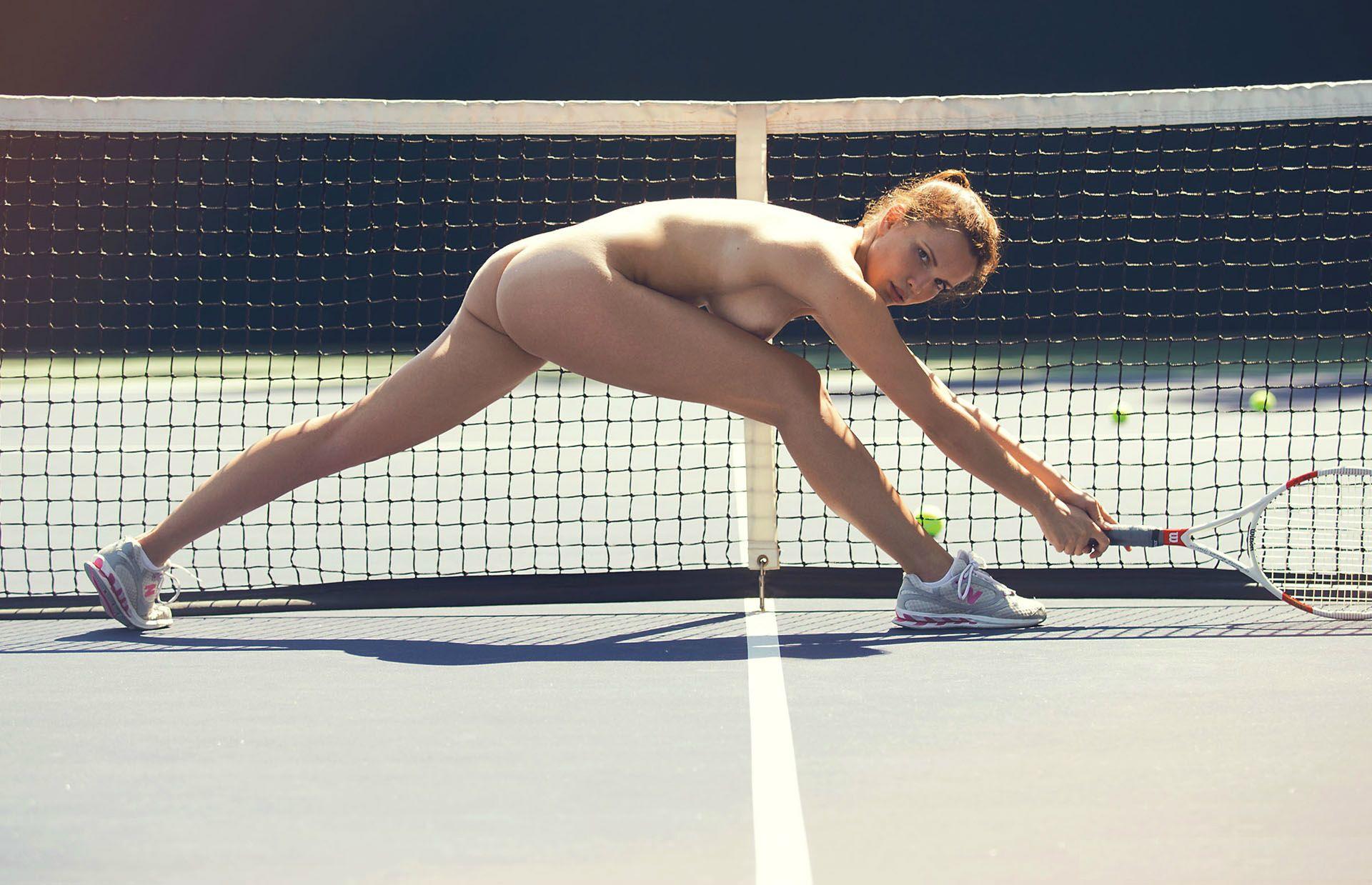 Nude Katrina Elizabeth