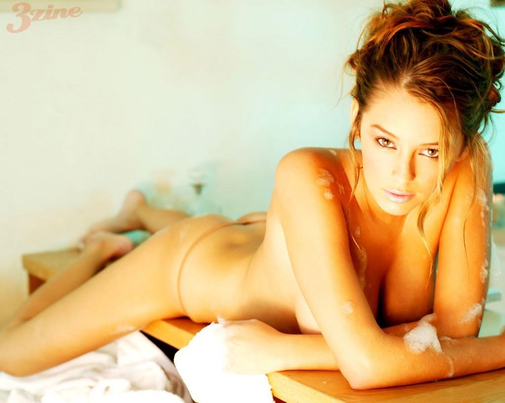 Nude Keeley Hazell Pics