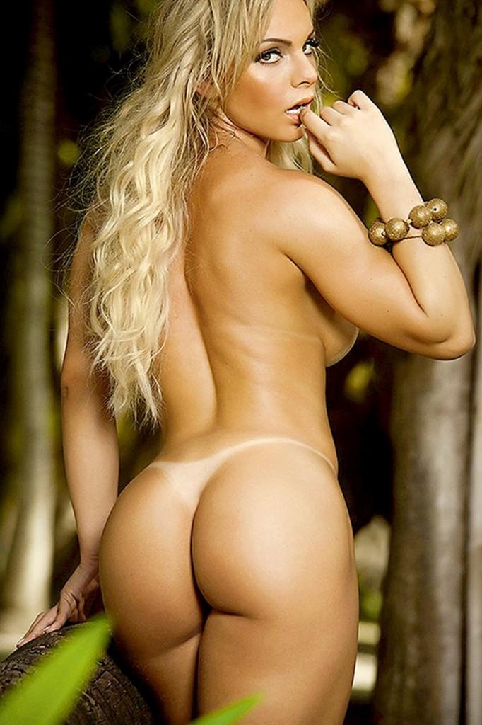 Indianara Carvalho Nude P...