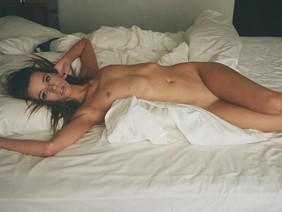 Nude Rebecca Louise Photo...