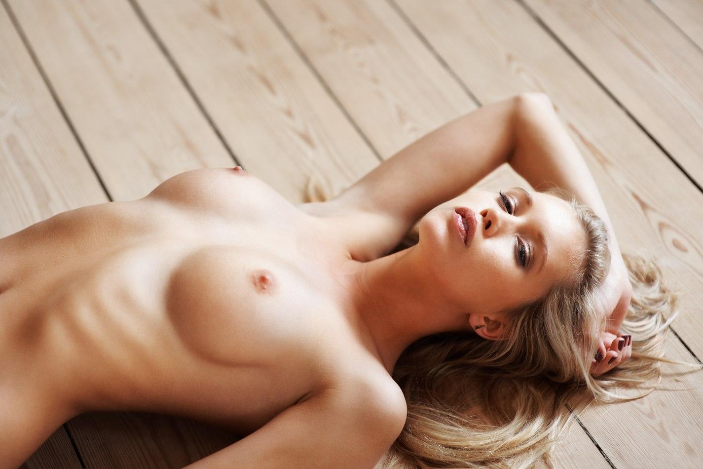 Naked Shane Van Der Westh...