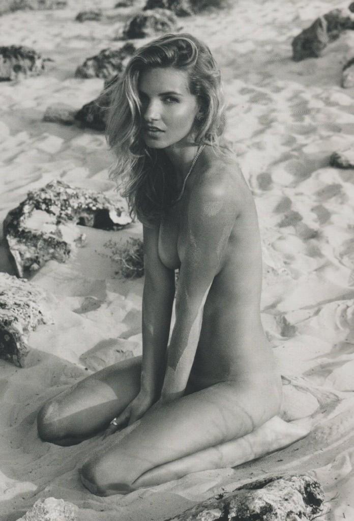 Nude Sofie Bording Pictures 1