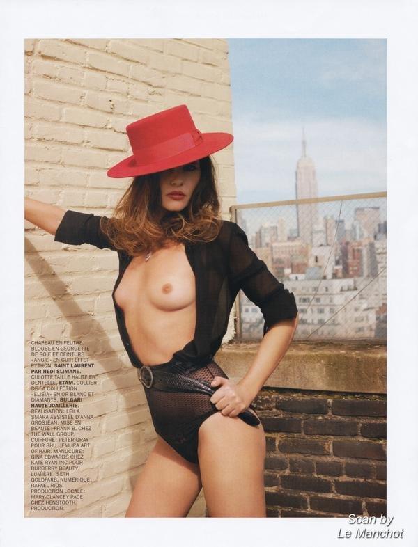 Nude Virginie Ledoyen Pho...