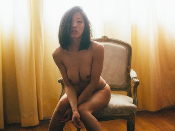 Yu-hsun Naked Photos