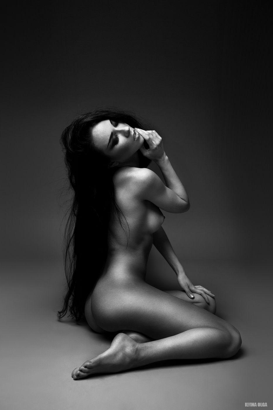 Nude Pics Of Nina Serebro...