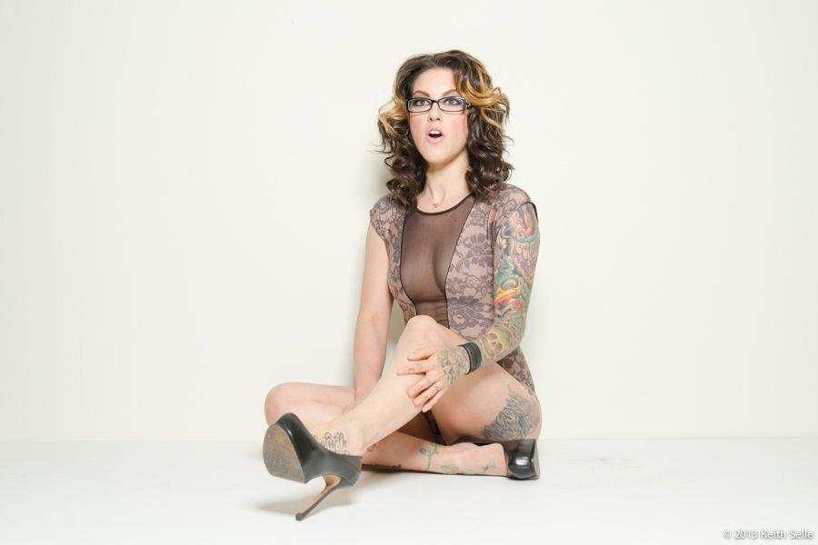 Olivia Black