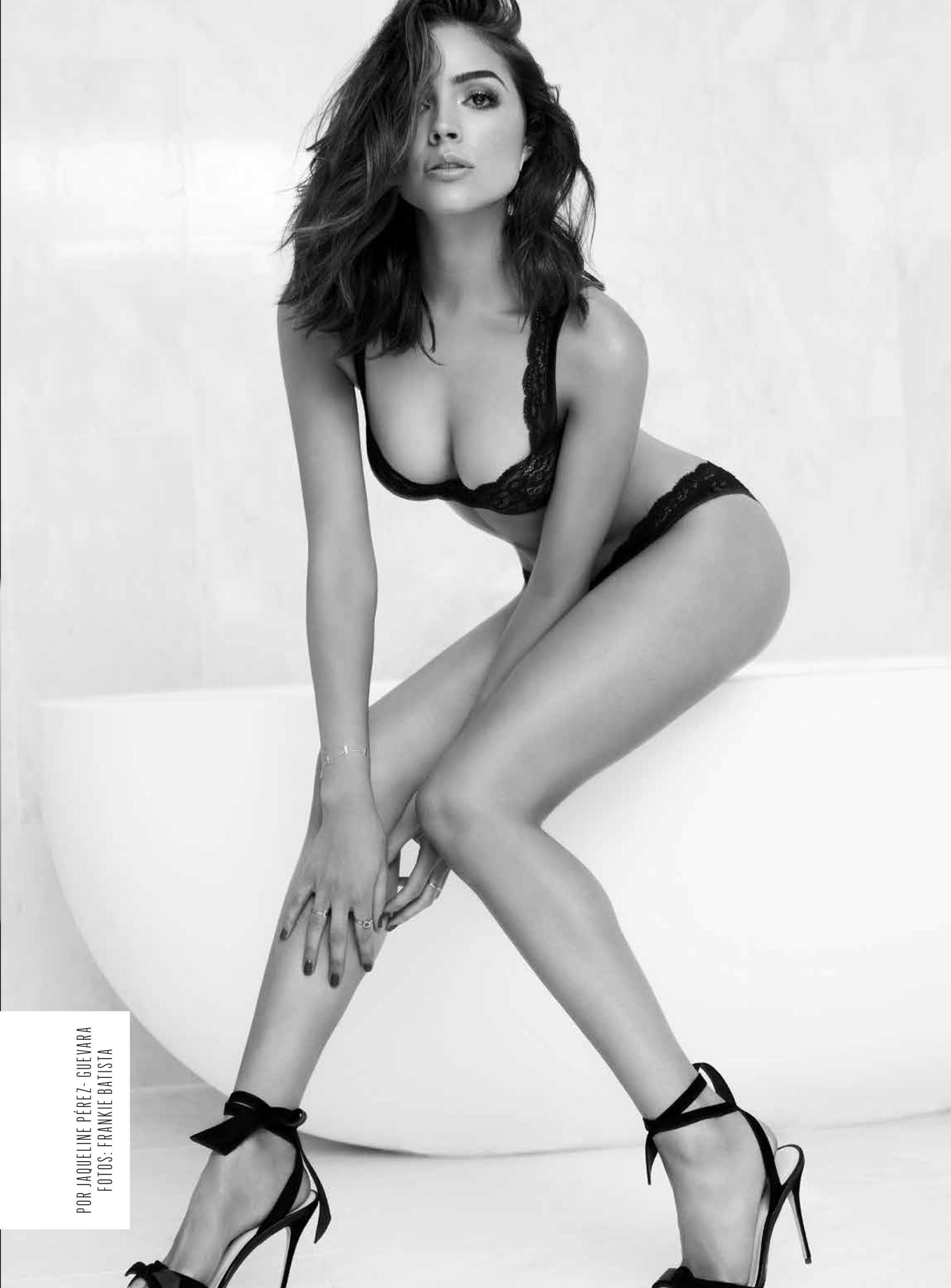 Olivia Culpo lingerie photoshoot (2)