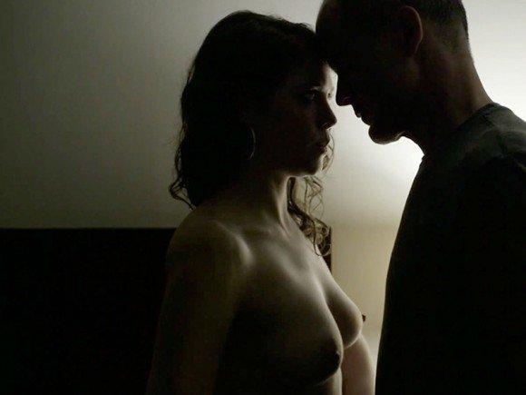 Olivia Luccardi Sex Scene