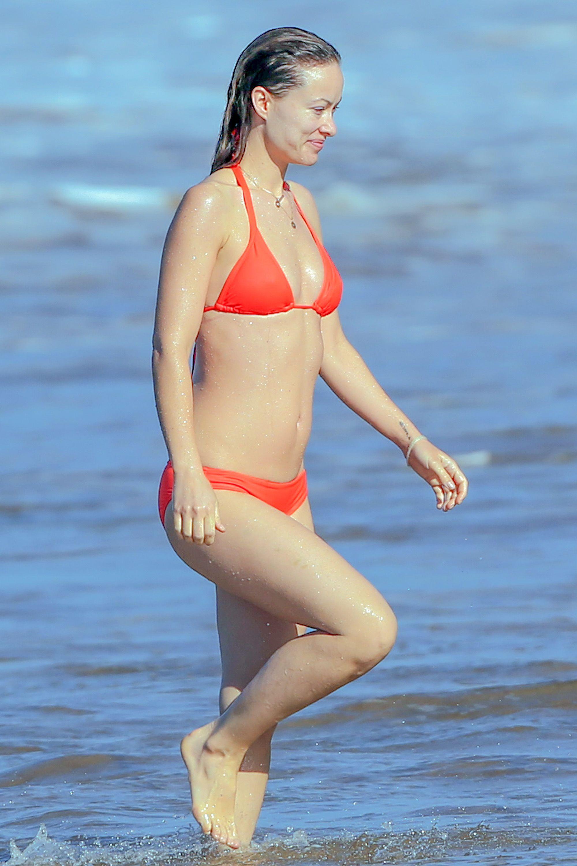 Sexy Pics Of Olivia Wilde