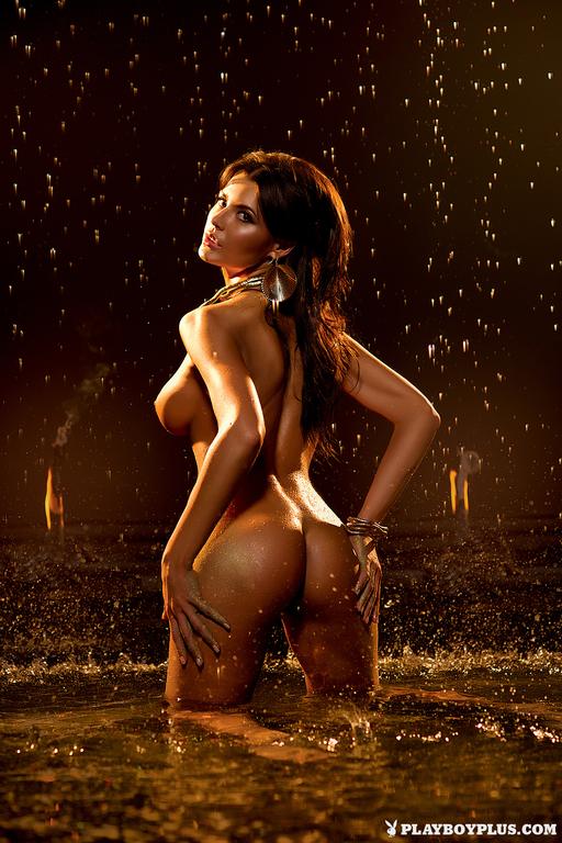 Oxana Bondarenko Nude Pho...