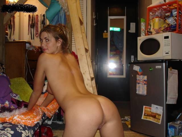Paige Duke (nascar) Naked