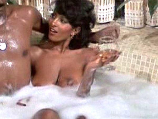Pam Grier Porn Pics