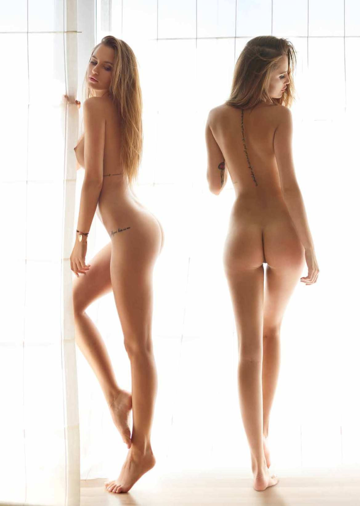 Nude Photos Of Paulina Mi...