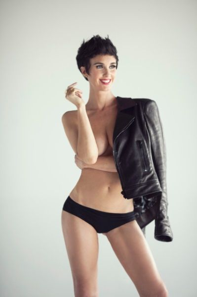 Sexy Photoset Of Paz Vega