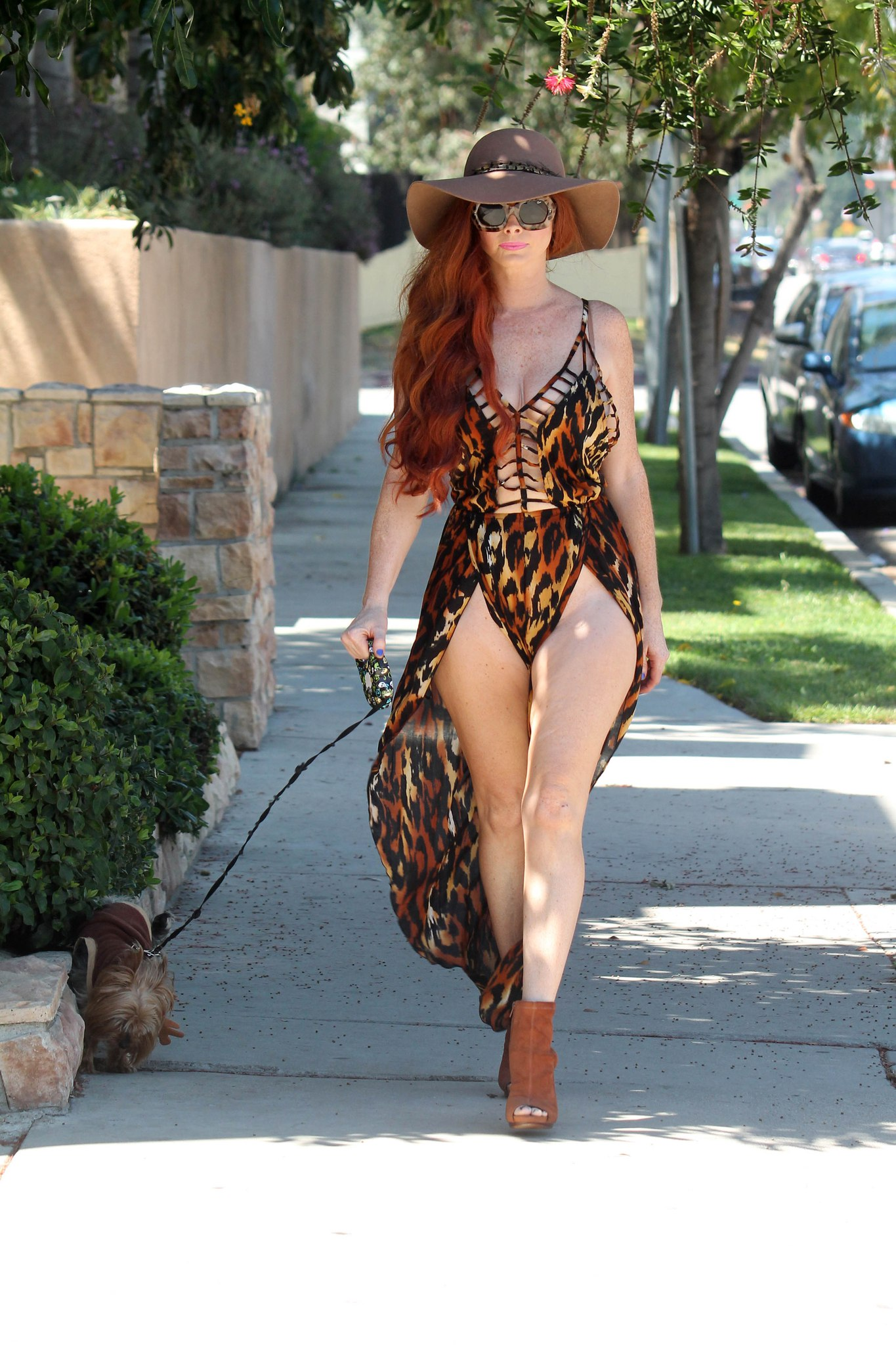Phoebe Price Sexy Photos