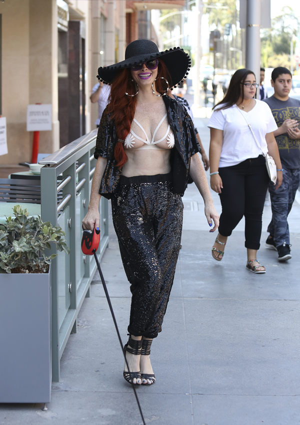 Phoebe Price See-though P...