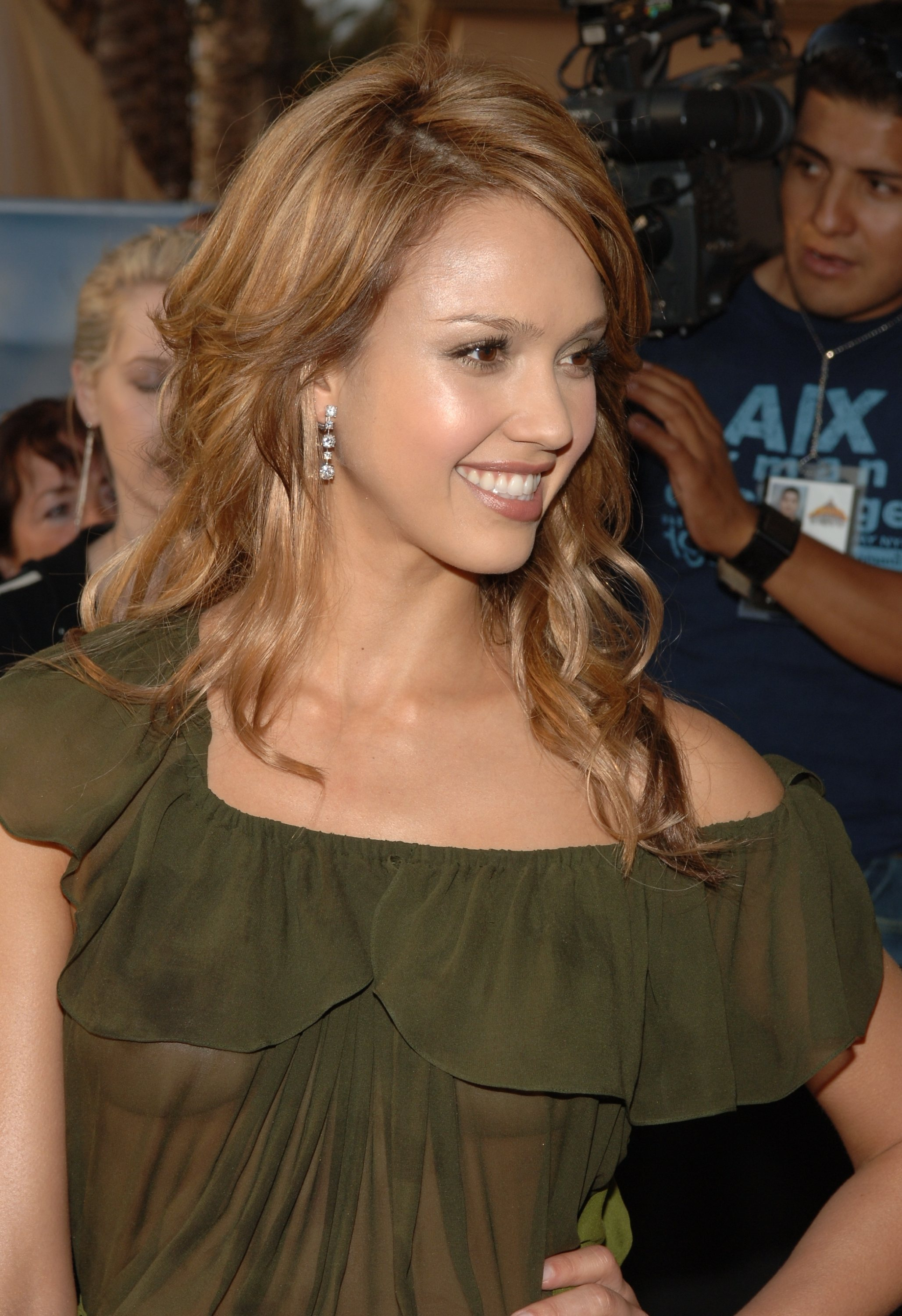 Photos Of Jessica Alba Bo...