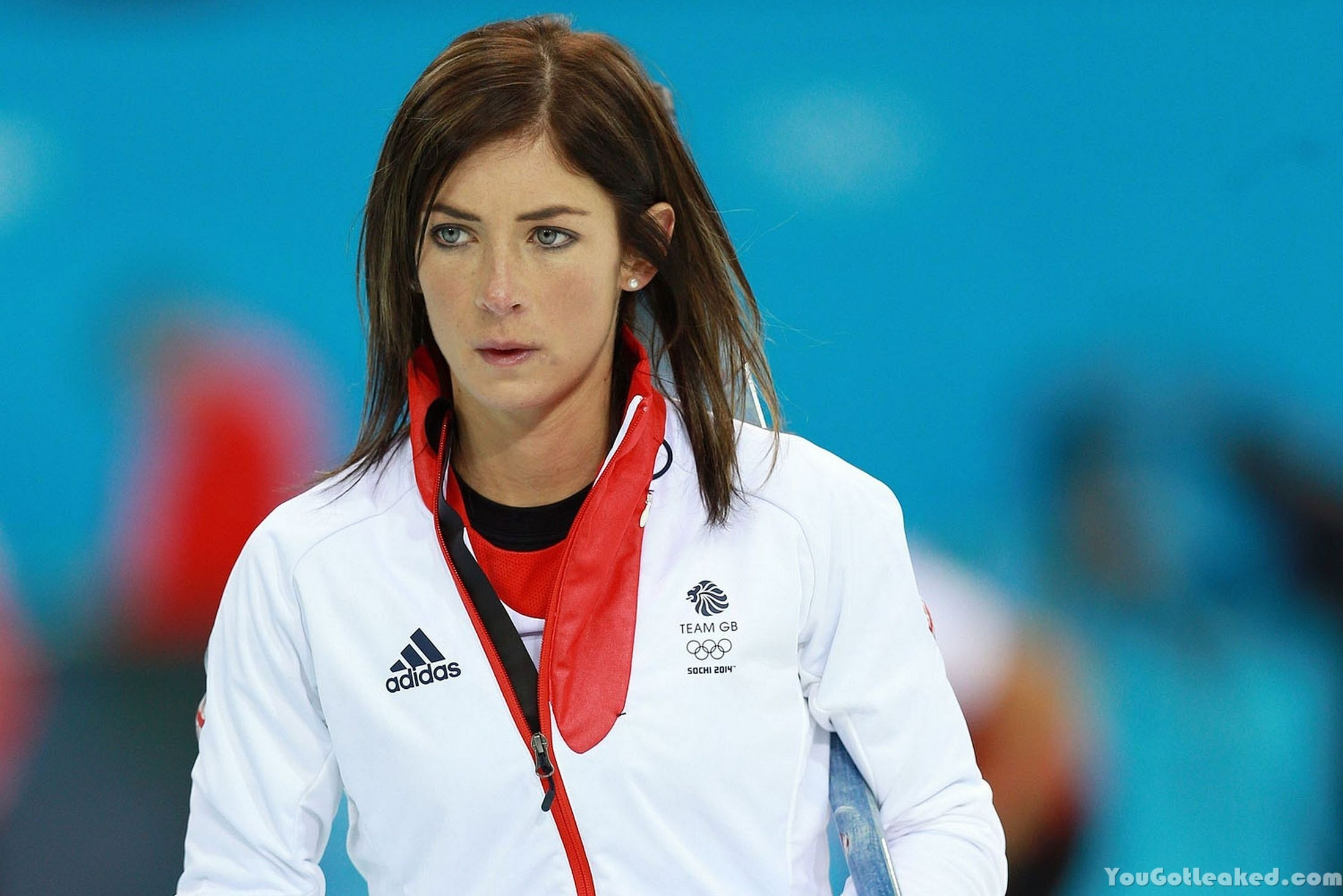 Eve Muirhead Leaked Blowj...