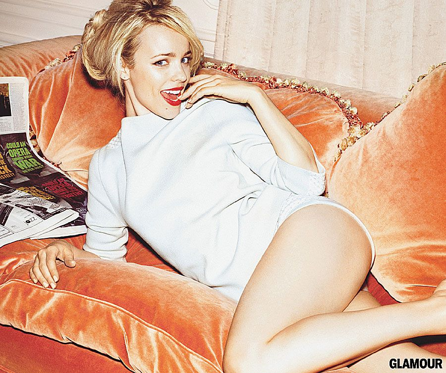 Rachel Mcadams Sexy Photo...