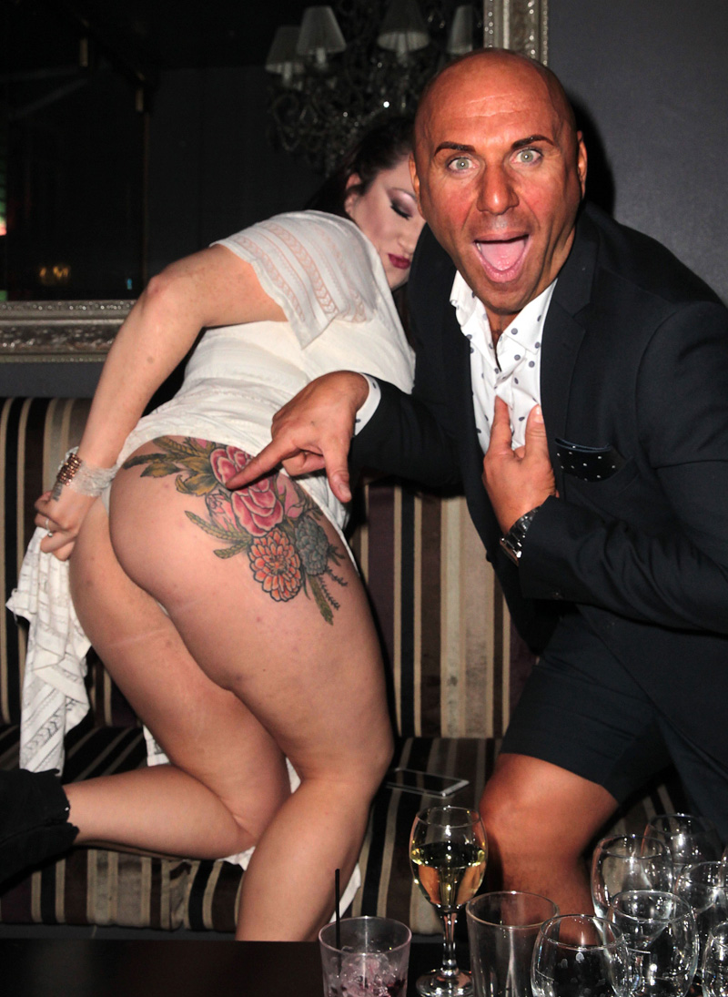 Rebecca Shiner Booty Pics