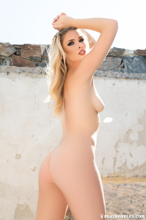 Rebekah Cotton Naked Phot...