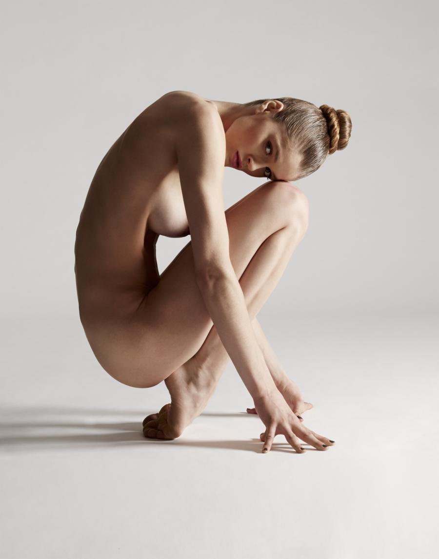Rebekah Underhill Naked