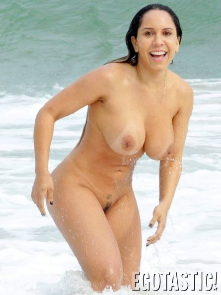 Renata Frisson (mulher Me...