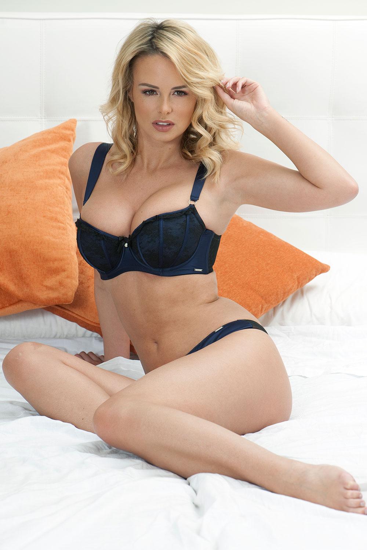 Rhian Sugden Topless Pics