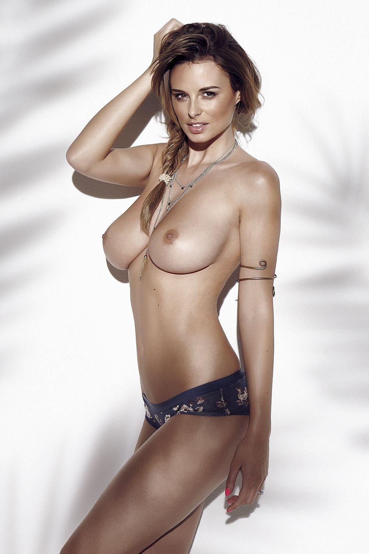 Topless Pics Of Rhian Sug...