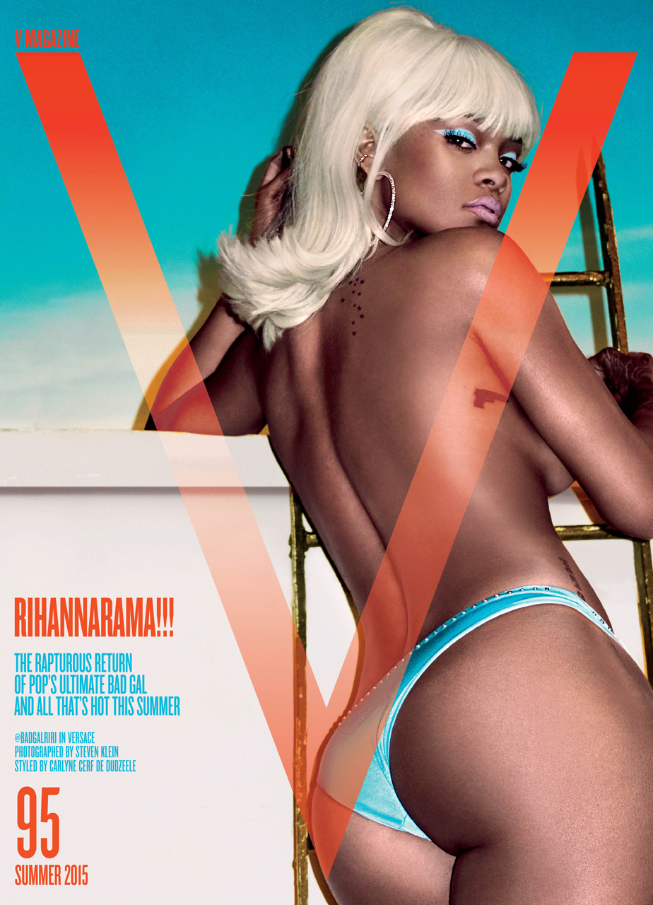Rihanna Hot Photos 1