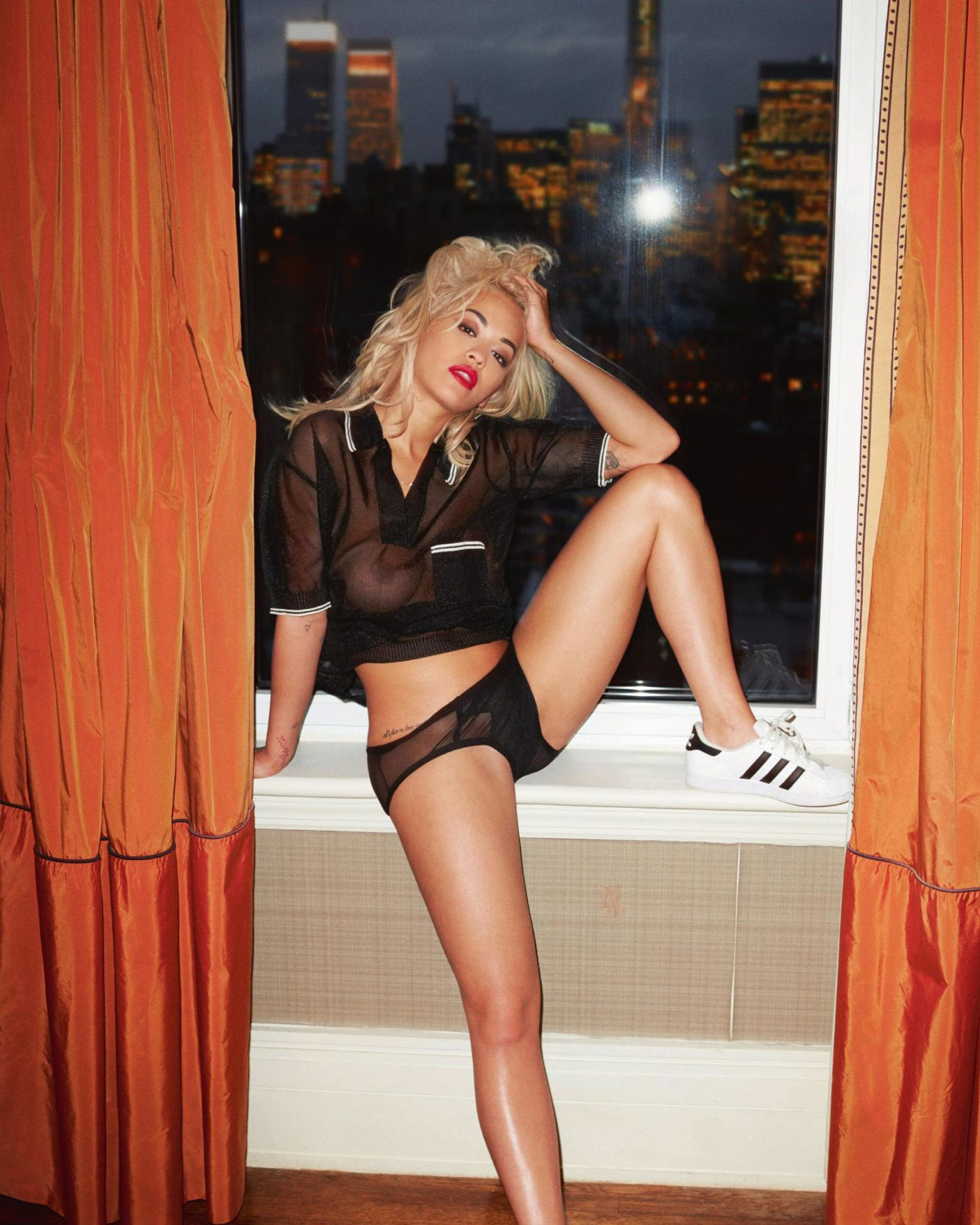 Nude Photos Of Rita Ora