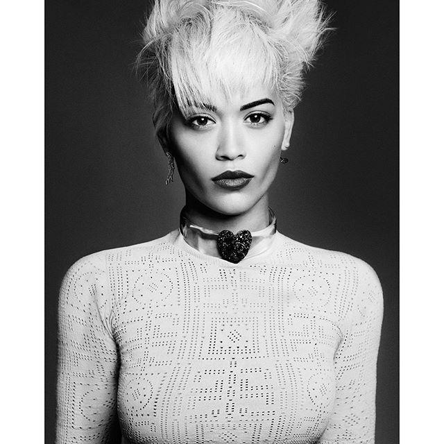 Pokies Pics Of Rita Ora