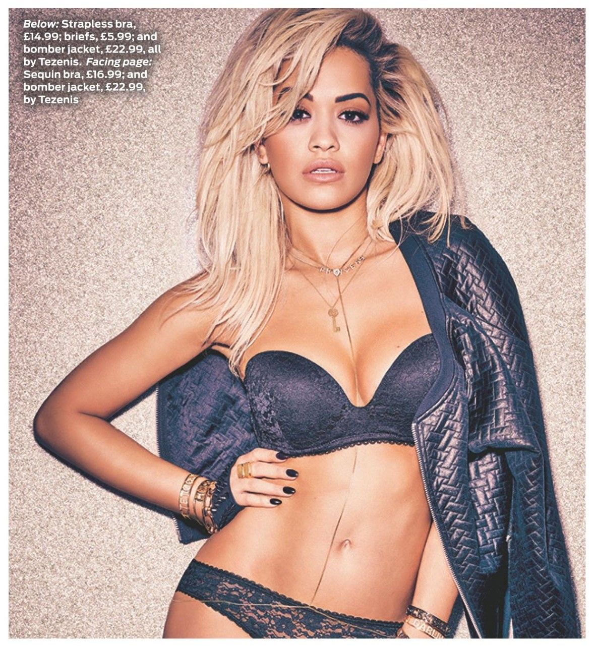Rita Ora Sexy Photos