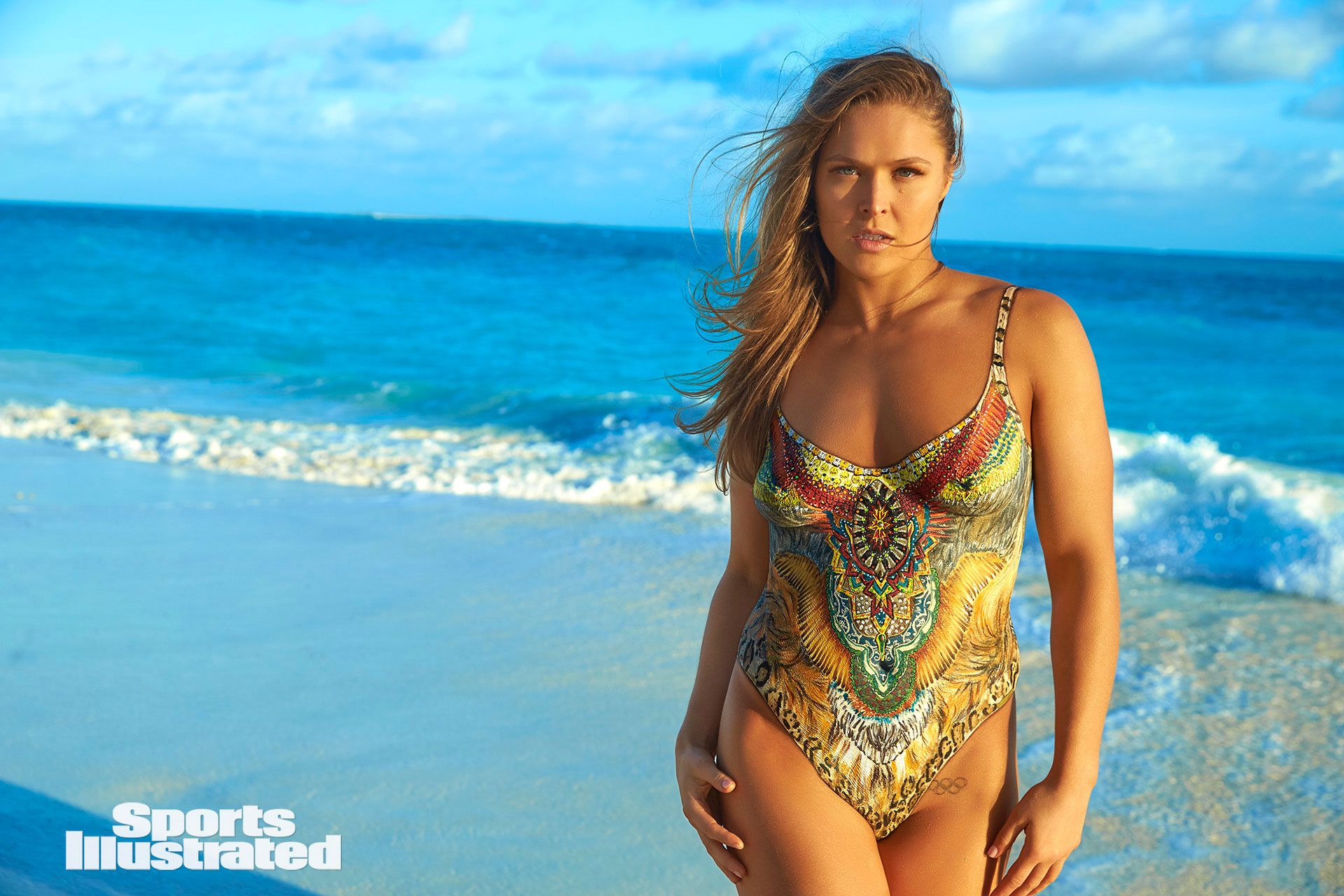 ronda-rousey-body-paint-4