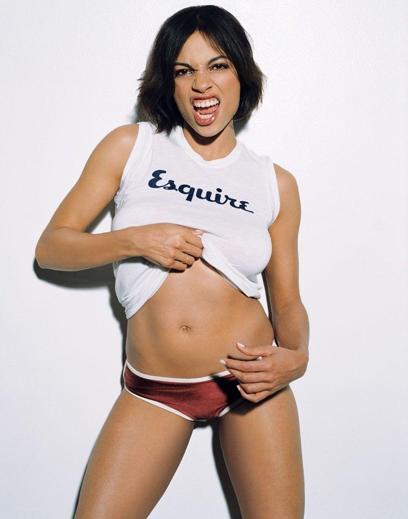 Sexy Pics Of Rosario Daws...