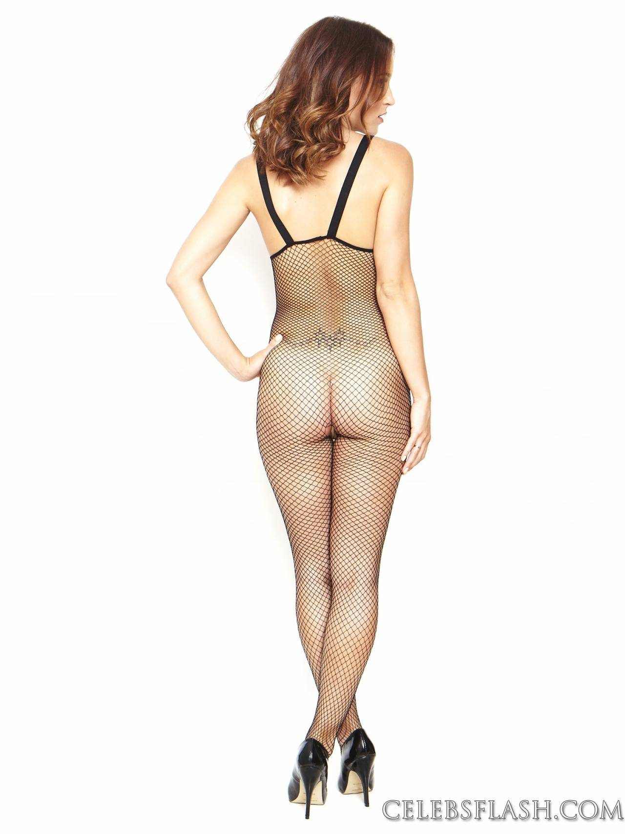 Rosie Jones's Sexy ...
