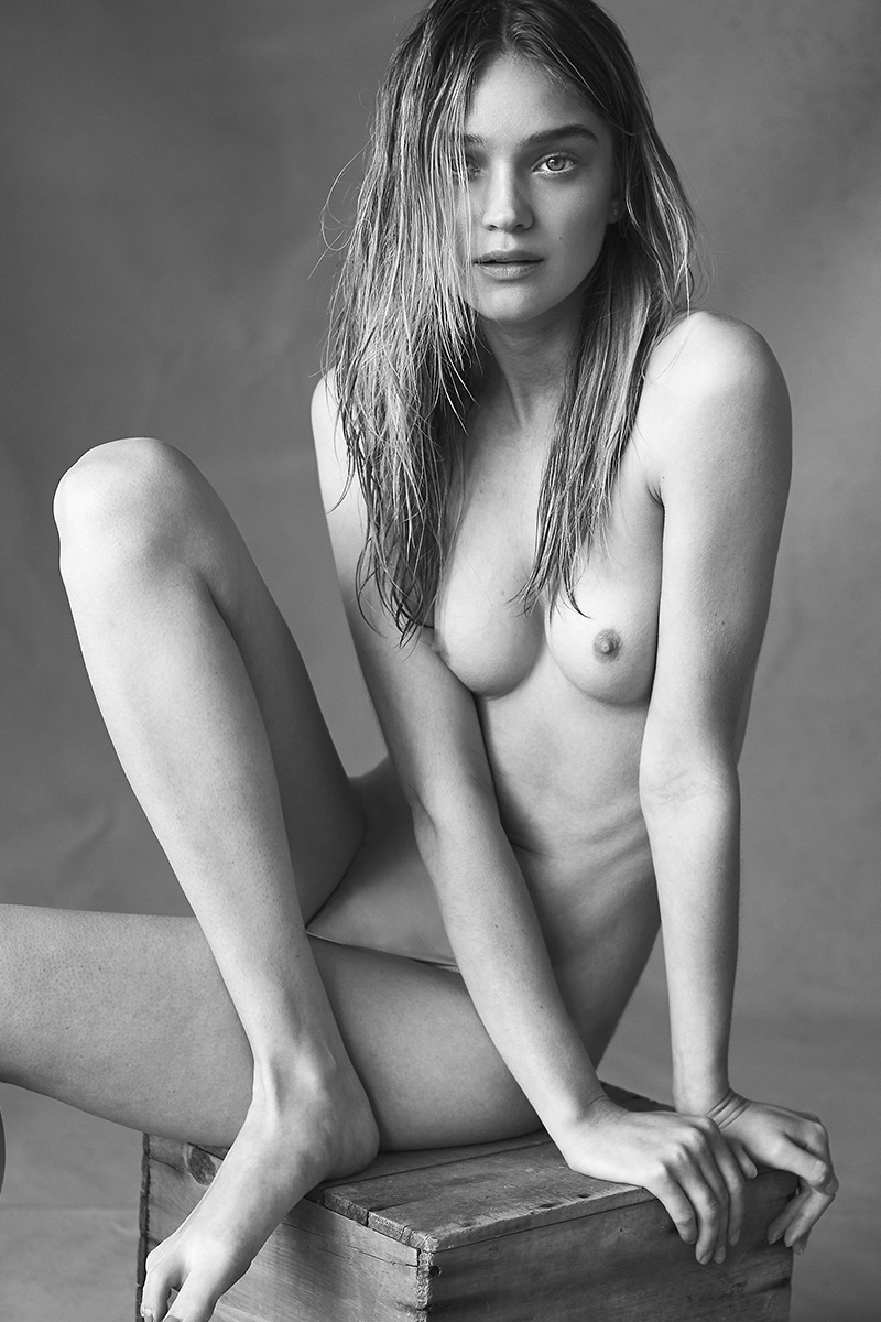 Rosie Tupper Naked Photo ...