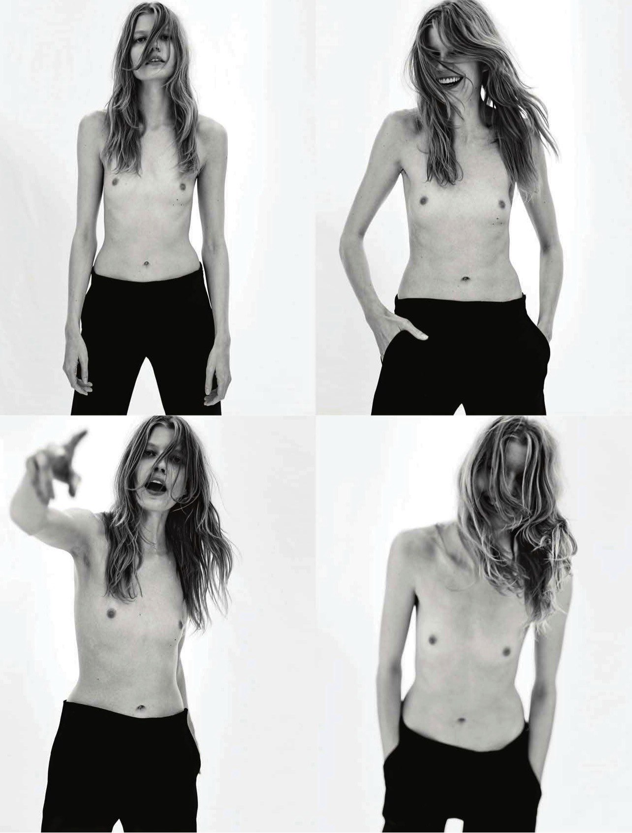 Saara Sihvonen Topless Ph...