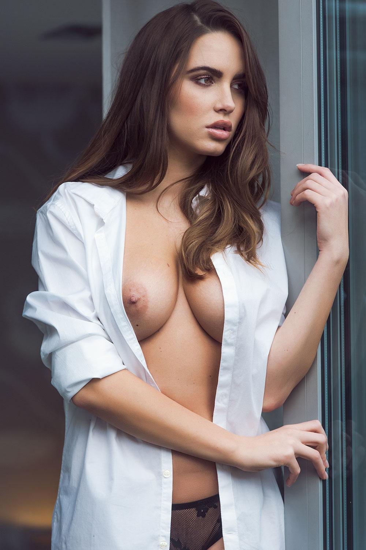Topless Pics Of Sabine Je...