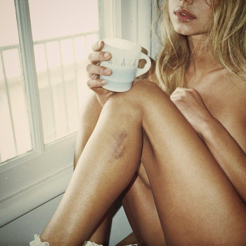 Sahara Ray Naked