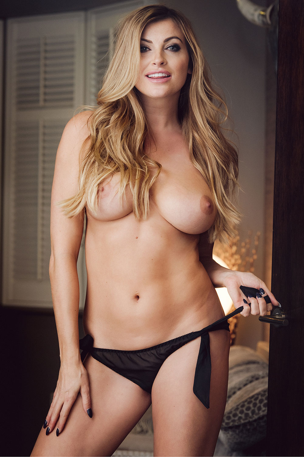 Sam Cooke Topless Photos