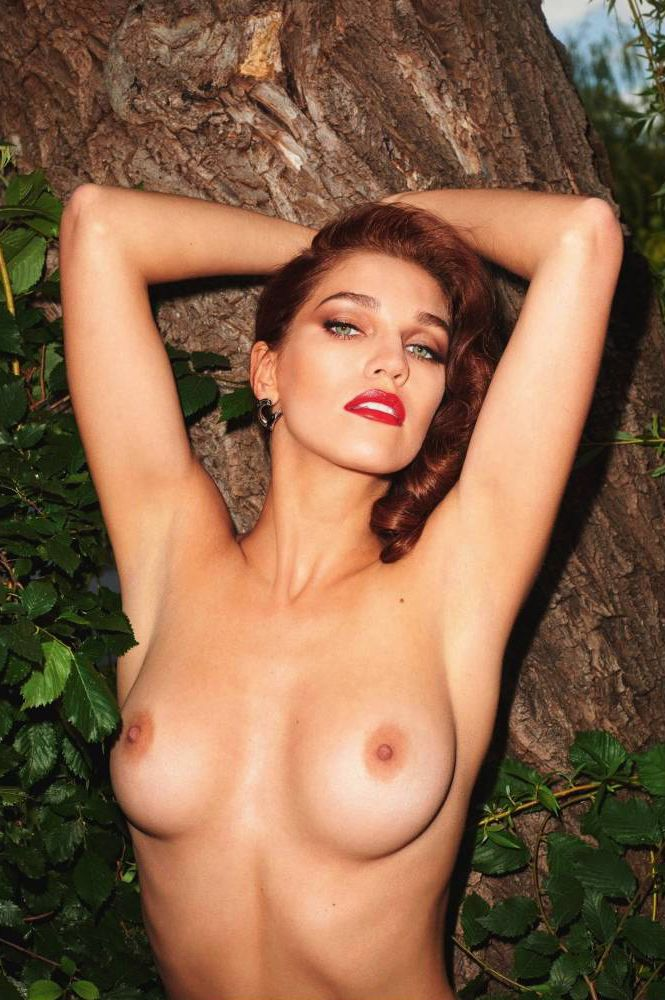 Topless Photos Of Samanth...