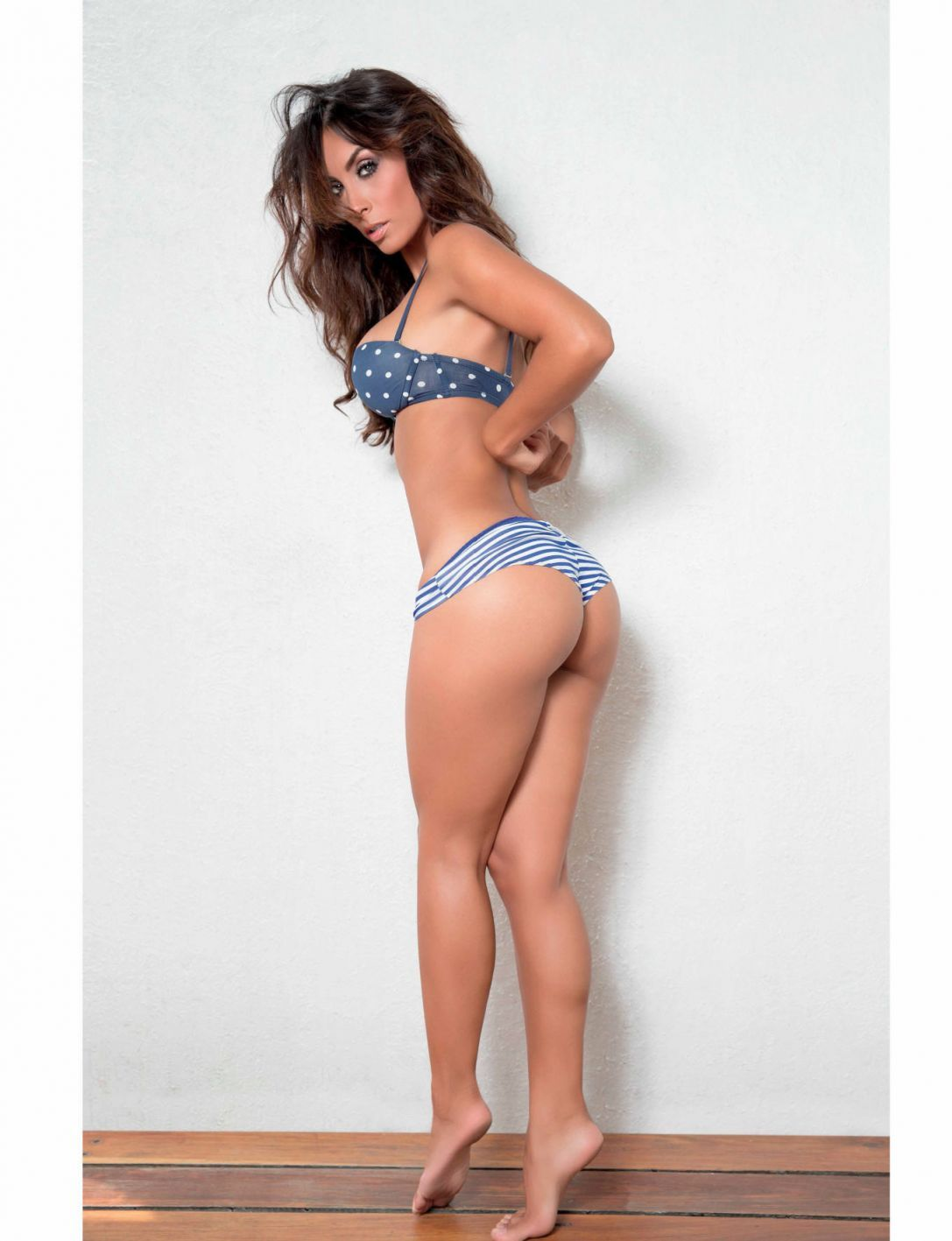 Samantha Rodriguez Sexy P...