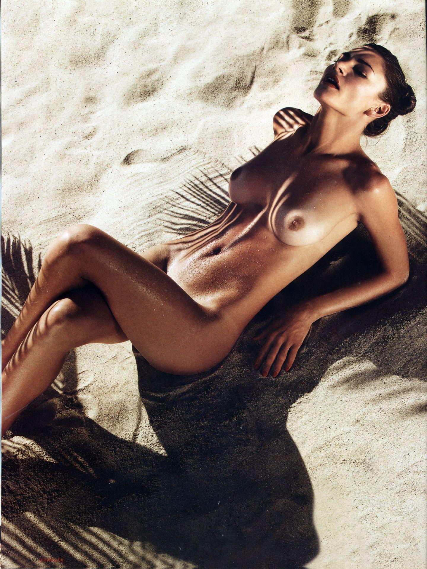 Nude Pics Of Samantha Tar...