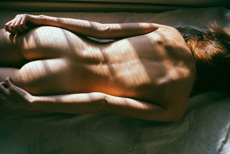 Sara Pavan Nude Photos