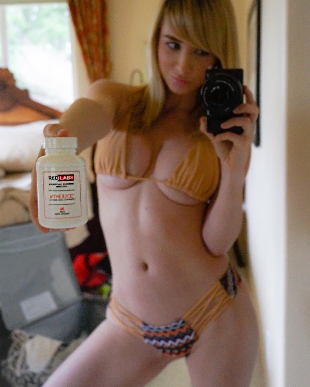 Sara Jean Underwood Sexy ...