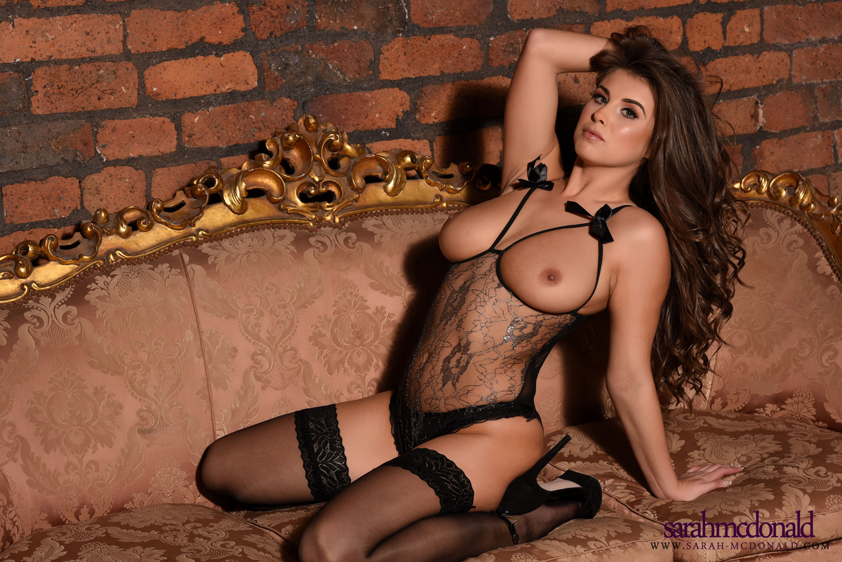 Sarah Mcdonald Topless Ph...