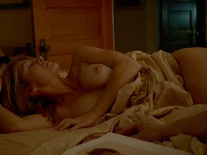 Sasha Alexander Sex Scene