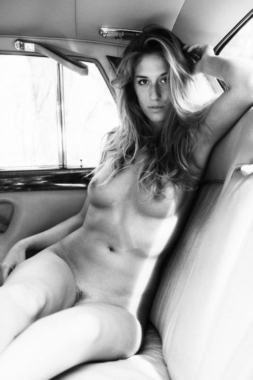 Sasha Gemini Naked